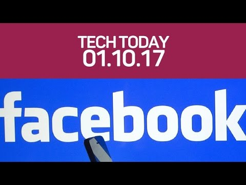New Facebook video ads, IBM wins 2016 patent race