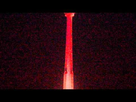 Tv Tower Baku