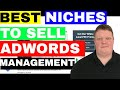 Best PPC Niches - How To Sell Google Adwords PPC 💰💰💰