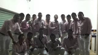"""BANDA MACHIN"" en ELBICHOS Zacualpan Nayarit 22 de febrero 2014"