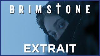 BRIMSTONE - Extrait Dakota Fanning