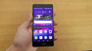 Huawei P9 Full Review! (4K)