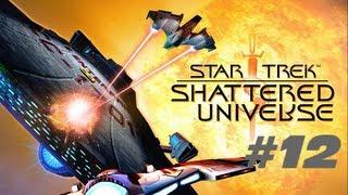 Star Trek: Shattered Universe Walkthrough Mission 12: Sight Unseen (Cheat)
