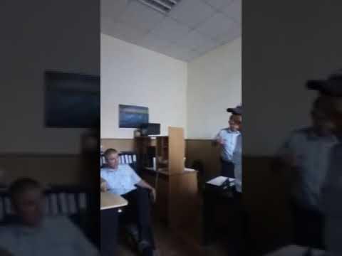 Руководство полиции в Таганроге