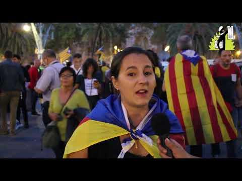 Catalogne : pourquoi ils veulent l'indépendance