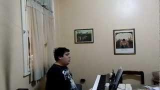 Naranjo en Flor - Mauro Flores (HQ)