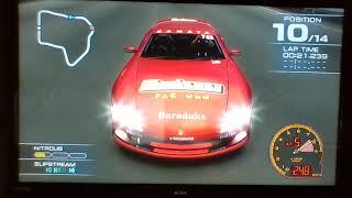 Ridge Racer 7 - Manufacturers Trail - Kamata