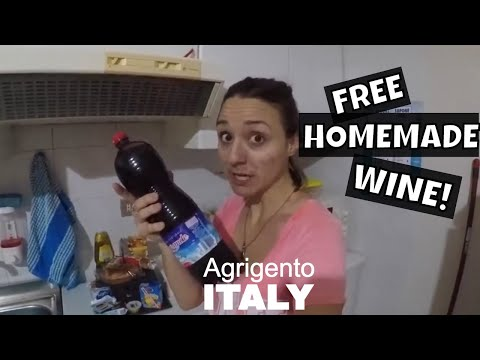 The MOST AMAZING AIRBNB! -- Agrigento, Sicily, Italy  //  155