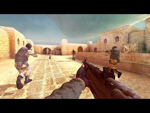 Counter Terrorist 2 (by 8 Square Games) Android Gameplay [HD]