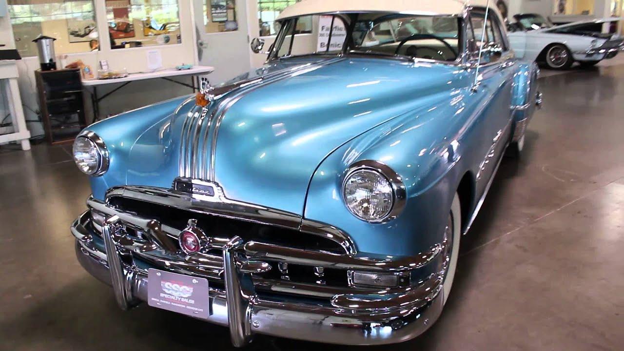 Pontiac Chieftain Cars For Sale