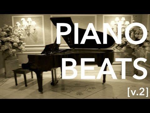 Piano Beats (v 2) Rap/Hiphop Piano Instrumentals (Free MP3 Downloads) [LI]
