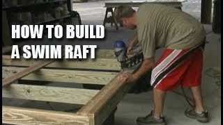Building A Raft.wmv