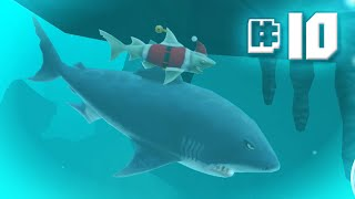Hungry Shark Evolution Ep 10 - Great White