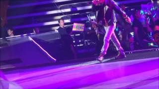 hd fancam swc ii ready or not mostly minho focus 081212