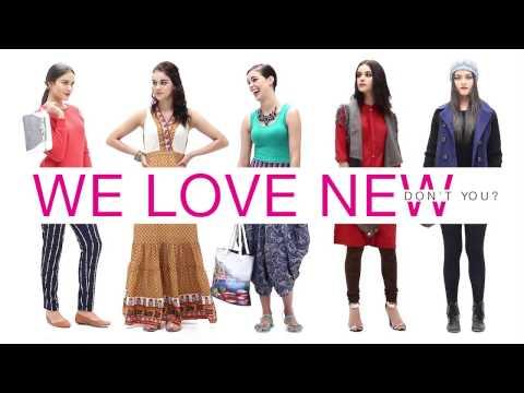 Fun Video Flash fashion