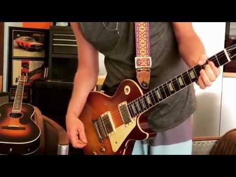 Kenny Wayne Shepherd -  1960 Gibson Les Paul