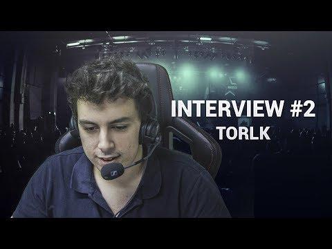 À la rencontre de Torlk ! 🎙