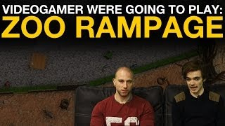 We were going to play: Zoo Rampage - VideoGamer