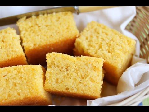how-to-make-the-best-cornbread-ever:-moist-sweet-buttermilk-cornbread-recipe