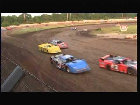Davenport Speedway - Late Models -  6/21/13