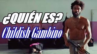 ¿Quién es Childish Gambino? El Significado de This is America