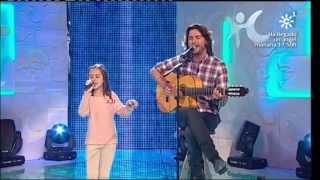 Manuel Carrasco - Que nadie feat. Julia