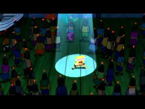 Spongebob movie goofy goober song so funny
