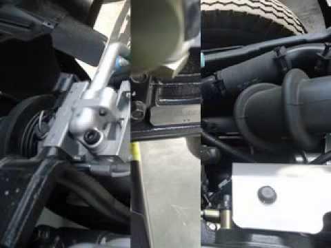 Thaco Hyundai HD72