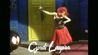 Cyndi Lauper Girls Just Want to Have Fun 1984 Remastered.mp3