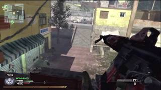 COD MW2 - Abusing Claymores