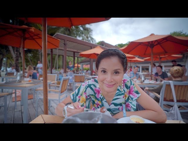 Club Med Finolhu: The closest thing to heaven? (Episode 4)