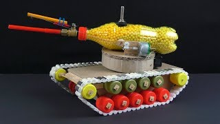Download Mp3 How To Make Amazing Tank That Shoots
