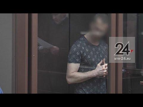 В Нижнекамске вынесен приговор члену ОПГ «Мамшовские»