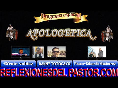 apologetica-que-dice-la-biblia-impresionante-apologética-y-religiÓn