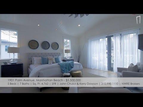 Manhattan Beach Real Estate  New Listings: Jan 1314, 2018  MB Confidential