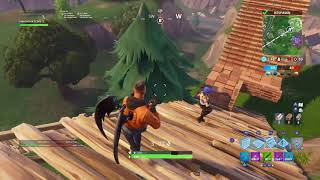 Fortnite My first vid SUB FOR A FREE cookie