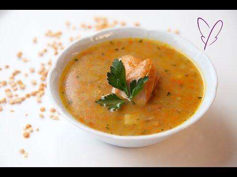 Секреты вкусного Горохового супа с копченой курицей в Мультиварке