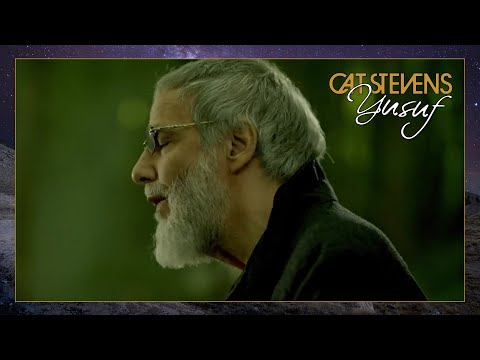 Yusuf / Cat Stevens - He Was Alone, #YouAreNotAlone