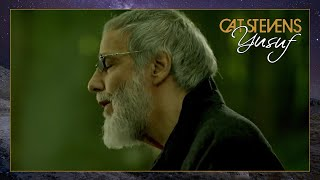 Yusuf / Cat Stevens - He Was Alone #YouAreNotAlone
