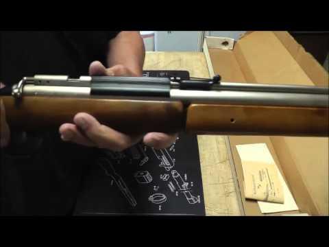 20 Caliber 5mm