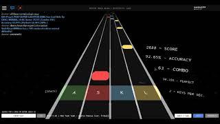 Roblox Rhythm Track (Fixed)Playing: Mmm Yeah Yeah - Austin Mahone Feat. Pitbull