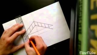 Как нарисовать Иллюзию #3(Приятного просмотра и подписывайся на канал., 2014-10-26T10:26:25.000Z)