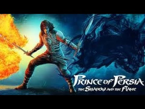100%working Prince of persia shadow and flame free download trick