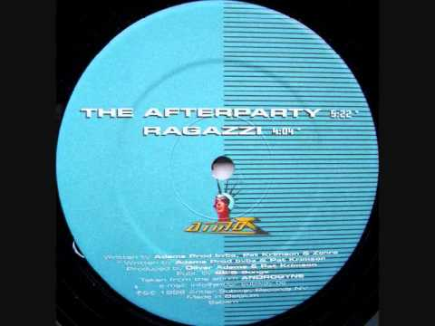 2 Fabiola - The Afterparty