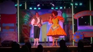 Jack and the Beanstalk | Haven Pantomime 2016