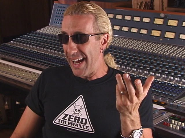 Twisted Sister - Live At Wacken: The Reunion (FULL CONCERT)