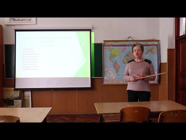 8 клас. Географія. Демографічні процеси та віковий склад населення України.