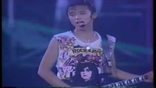 説明 1988年8月24日「DAYBREAK」でレコードデビュー! デビューまでの足...
