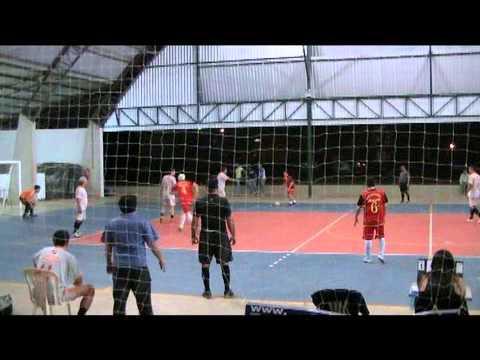 Todas as FINAIS -Gols/Lances-Intercolonial-29/07 á 02/08-Futsal-Todas as Categorias