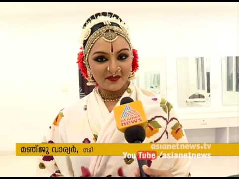 Manju Warrier responds Rumors on acting Tamil Movie